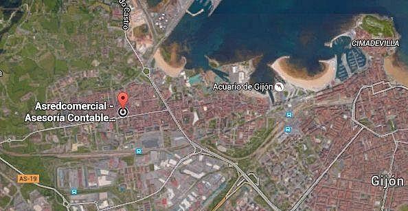 Barrio de La Calzada - Gijón - asesoria online Asturias Asredcomercial